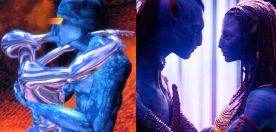 How Come It S Blue The Origins Of James Cameron S Avatar Antonio A Casilli