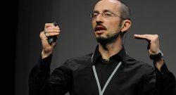 """Lift10 (Genève) : vidéo de la conférence d'Antonio Casilli sur les """"natifs numériques"""""""