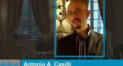 """""""La désocialisation par le Web n'a jamais eu lieu"""" : vidéo INA d'Antonio Casilli"""
