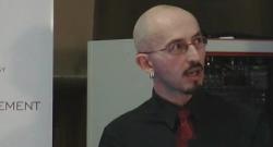 Vidéo de l'intervention d'Antonio Casilli, Chaire de Recherche Réseaux Sociaux (29 nov. 2011)