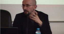 Vidéo et slides de la présentation d'Antonio Casilli au colloque Sciences Sociales 2.0 (17 nov. 2011, 10h45)