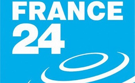 France 24 morning show (in English, 4 Feb. 2019)