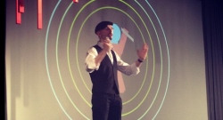 """""""Contre la censure du Net"""" : video du TEDx talk d'Antonio Casilli (Paris, 19 mai 2012)"""
