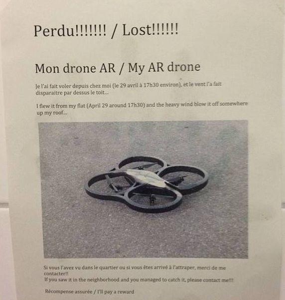 droneGE