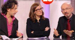 [Vidéo] Les Géants du Web et nous : Antonio Casilli, invité de 28 minutes (Arte, 5 févr. 2014)
