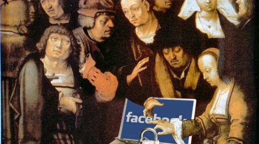 [Slides] Séminaire EHESS AA Casilli & P Tubaro – 'Web et privacy : le renoncement à la vie privée n'a jamais eu lieu'