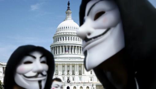 [Séminaire EHESS] Nicolas Auray : Hacker, Etat et politique (28 avril 2014, 17h)