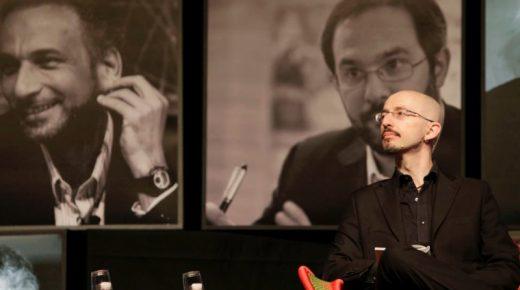 [Vidéo] Antonio Casilli parle de vie privée et surveillance au festival Vicino/lontano (Udine, Italie, 10 mai 2014)