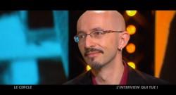 [Vidéo] Cinéma et cyberguerre (Le Cercle, Canal+, 30 janv 2015)