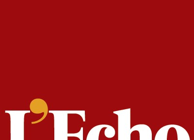 Grand entretien dans L'Echo (Belgique, 22 juillet 2019)