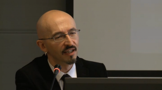 [Video] Understanding Digital Labor: An Emerging Sphere of Social Conflicts – Antonio Casilli (Télécom ParisTech / EHESS)