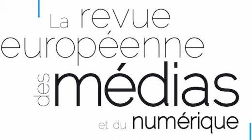 Digital labor – recension dans la Revue Européenne des Médias et du numérique (n°. 37, 2016)