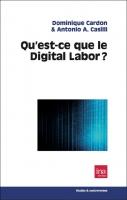 Cardon et Caselli – Qu'est-ce que le Digital Labor ?