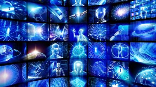 """[Séminaire #ecnEHESS] Benjamin Loveluck """"Post-vérités : utopies et idéologies du numérique"""" (16 janv. 2017, 17h)"""