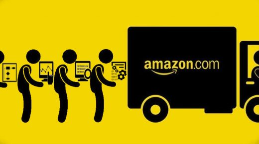 Lessons from Amazon's Italian hub strike: industrial action that does not factor in both work AND data is doomed to be ineffective
