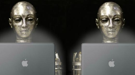 [Séminaire #ecnEHESS] Antonio Casilli : Intelligences artificielles et travail des plateformes (13 nov. 2017)