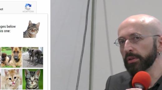 [Video] Capitalisme et surveillance (débat à La Quadrature du Net, 6 déc. 2018)