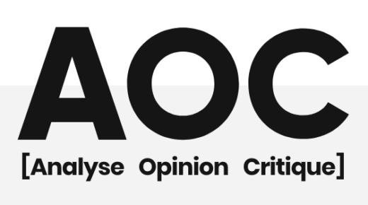 """""""Pour sortir de cette crise pandémique il faut abattre la surveillance de masse"""" (grand entretien, AOC, 28 mars 2020)"""