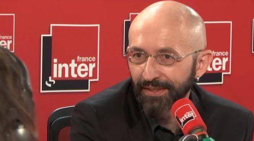[Vidéo] A l'Instant M (France Inter, 16 janv. 2019)