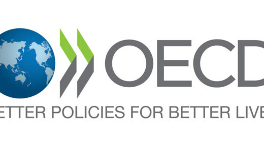 [Podcast] Interview in OECD's 'The Technofile' [Feb. 28, 2019]