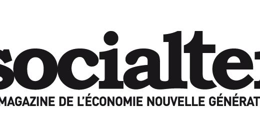 Grand entretien dans le hors-série du magazine Socialter (25 oct. 2019)