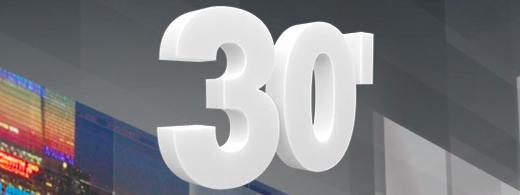 """[Video] Entrevista al programa """"30 minuts"""" (TV3 Catalunya, 22 nov. 2019)"""