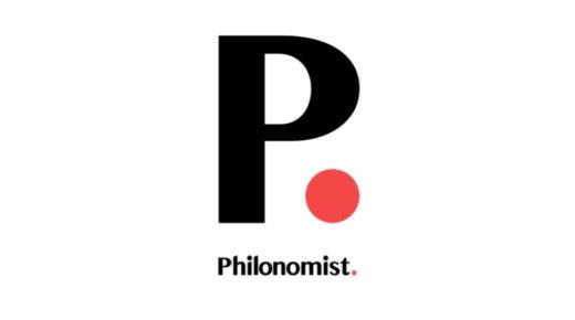 Dans Philonomist (nov. 2019)
