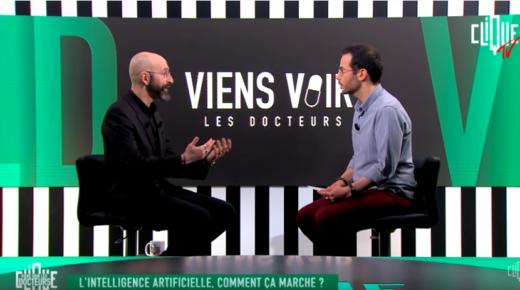 [Vidéo] En dialogue avec Clément Viktorovitch (CliqueTV, 19 janv. 2020)