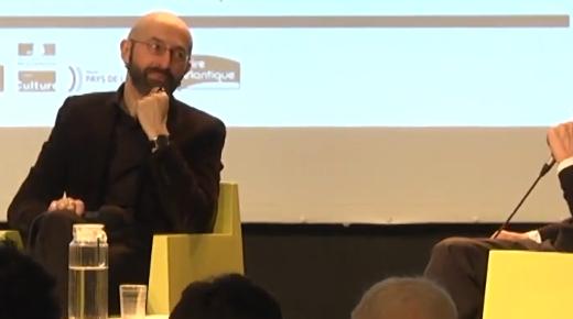 [Vidéo] Avec Alain Supiot à Nantes (14 janv. 2020)