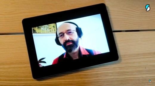 [Vidéo] Grand entretien : Covid-19 et surveillance de masse (France Télévisions Slash, 21 avr. 2020)