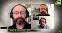 [Vidéo] Grand entretien «À l'air libre»: confinement et colère sociale (Mediapart, 15 avril 2020)