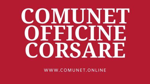 [Video] Presentazione Schiavi del clic (Comunet Officine Corsare, Torino, 1 apr. 2021)